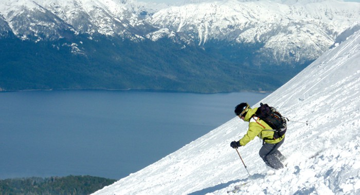 10 Reasons why you should ski with Amity in Chile and Argentina