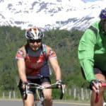 bike tour chile