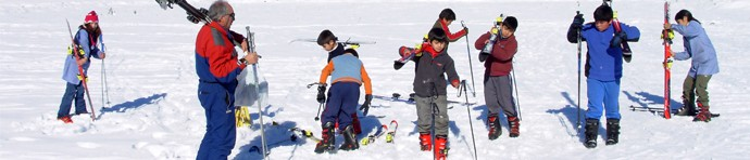 Ski Tour Chile for Beginners