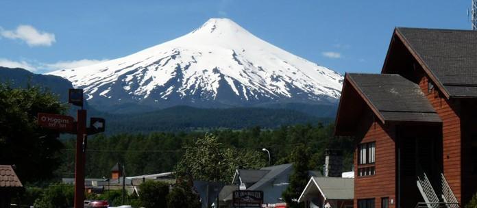 Meine Besteigung des aktivsten Vulkans Chiles – Der Vulkan Villarrica