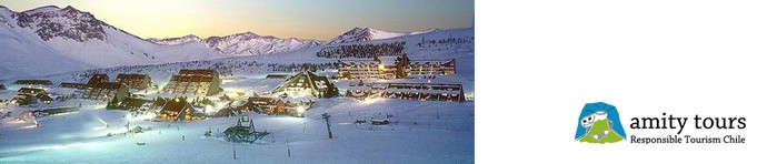 Ski Resorts of Argentina – Lake and Volcano District