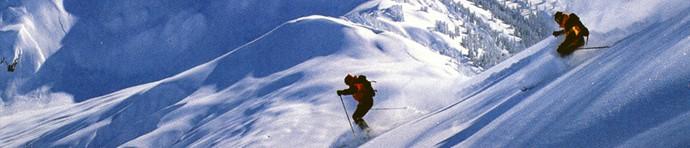 Chile and Argentina Ski Season 2012