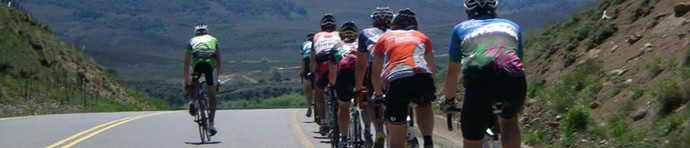 Bike Tour Season 2012-13 in Chile and Argentina Has Arrived