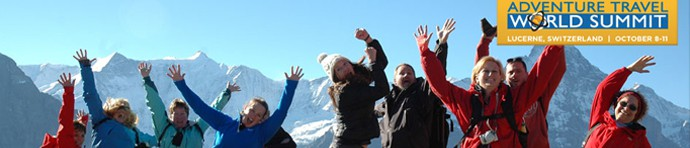 An Extraordinary Summit in Lucerne, Switzerland!