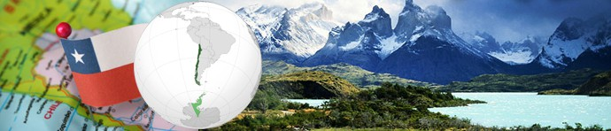 Chile Ranked #1 by Adventure Tourism Development Index 2012