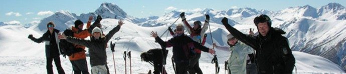 Skiing season early birds will get great discounts to ski in Chile!