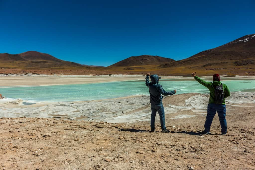 Visit Atacama Desert with Amity Tours