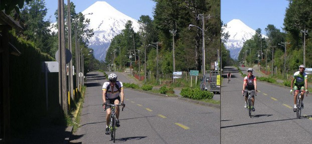 Chile-Argentina 8 Days Bike Tour Confirmed