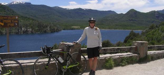 Bike Tours around Chile and Argentina 2013-14