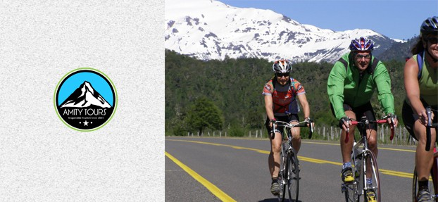 January 12-19, 2014 Bike Tour Chile-Argentina