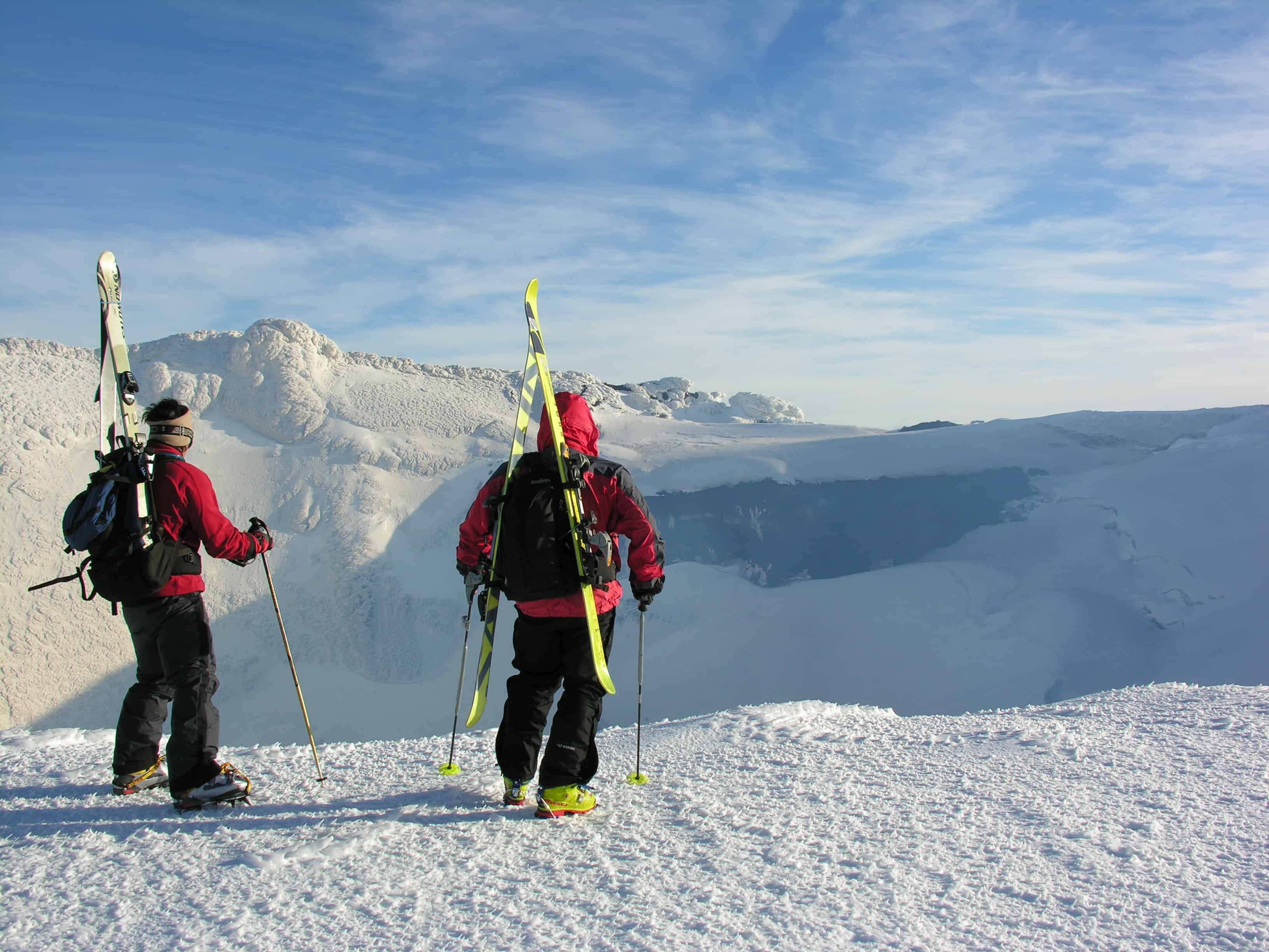 Villarrica Volcano ski resort will re-open in July 2016