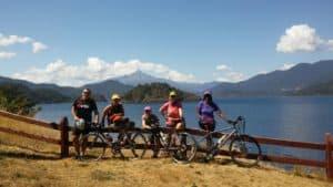 Bike Hike Tour NOV 2016 Confirmed Departure
