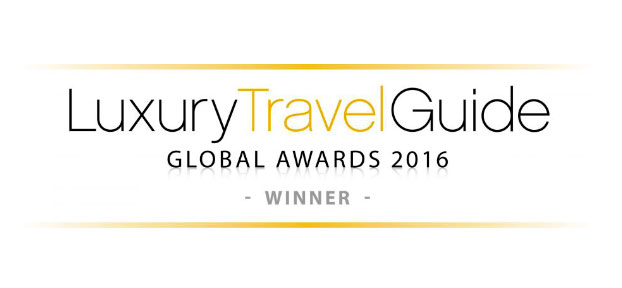 Tour Operator of the Year 2016 Luxury Travel Guide