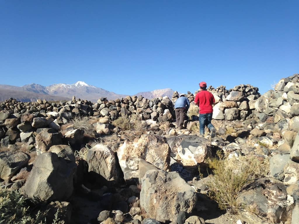 Family Adventure Trips Atacama Desert Chile