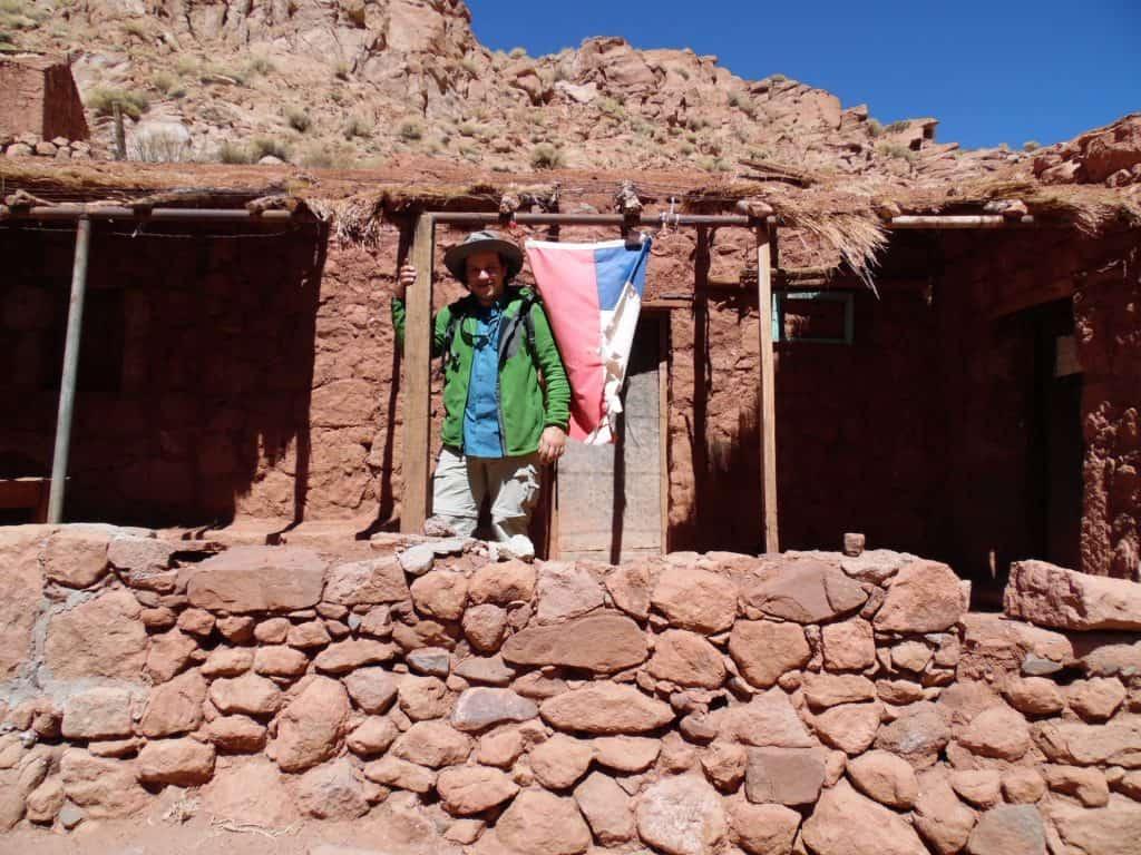settlement atacama desert