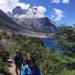 Adventure Family Trip in Patagonia Amity Tours