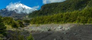 villarrica volcano pucon
