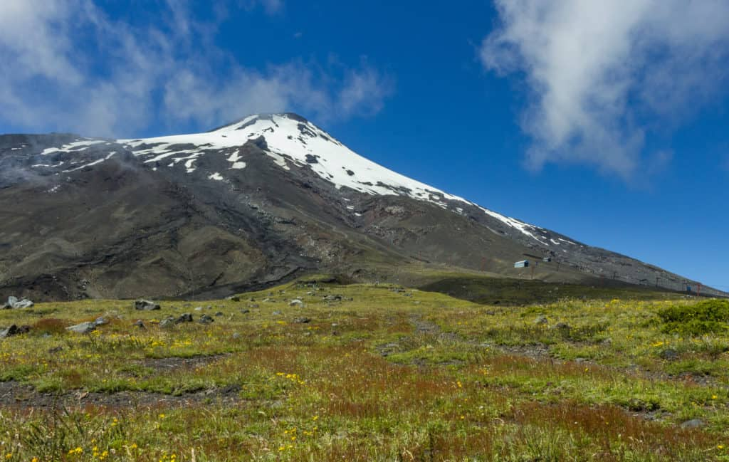 Hiking Tours in Chile 2017 2018