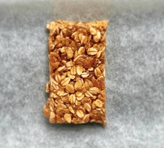 granola bar snack
