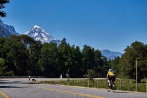 cycle lake volcano district