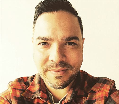 Eduardo Alfaro Brand Manager