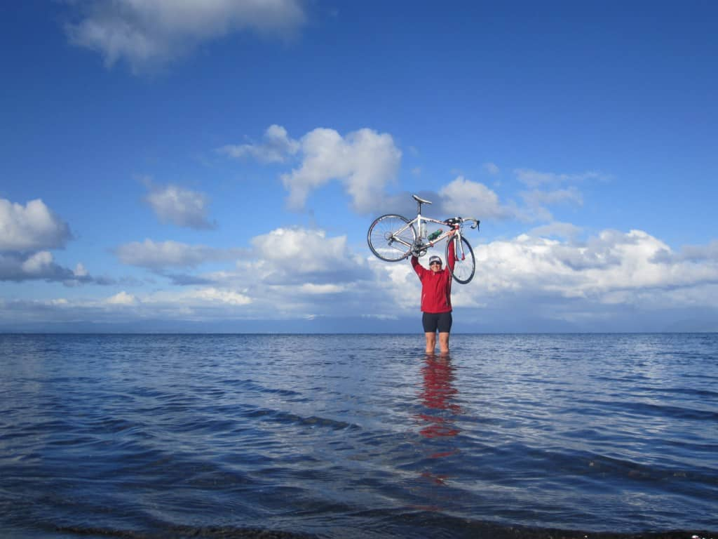 Frutillar - Lake Llanquihue