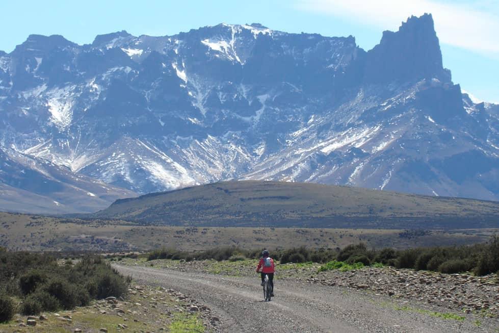 mtb patagonia