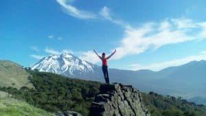 hike malalcahuello reserve