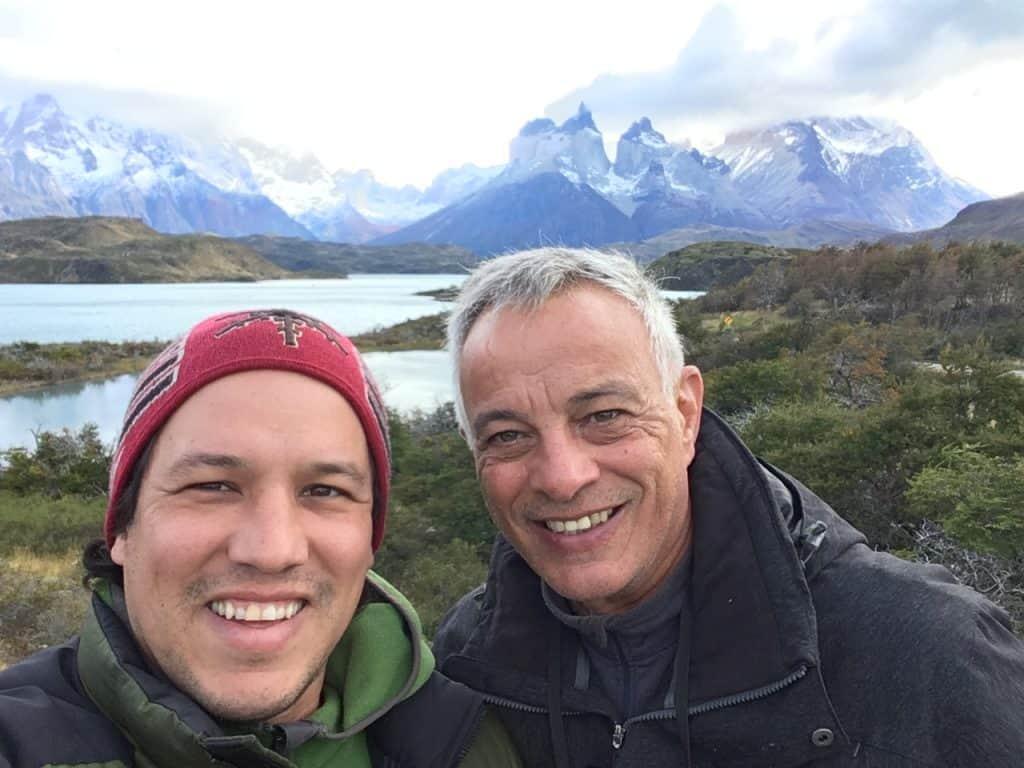 Cristian Alejandro Amity Tours