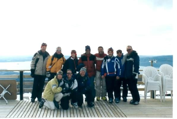 Ski Chile Amity Snoworks
