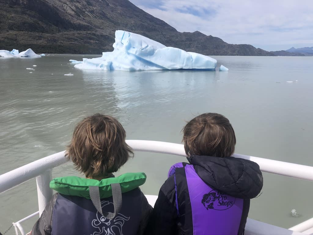 aventuras familia patagonia