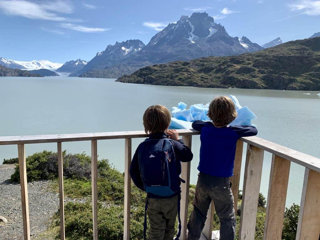 family adventures patagonia