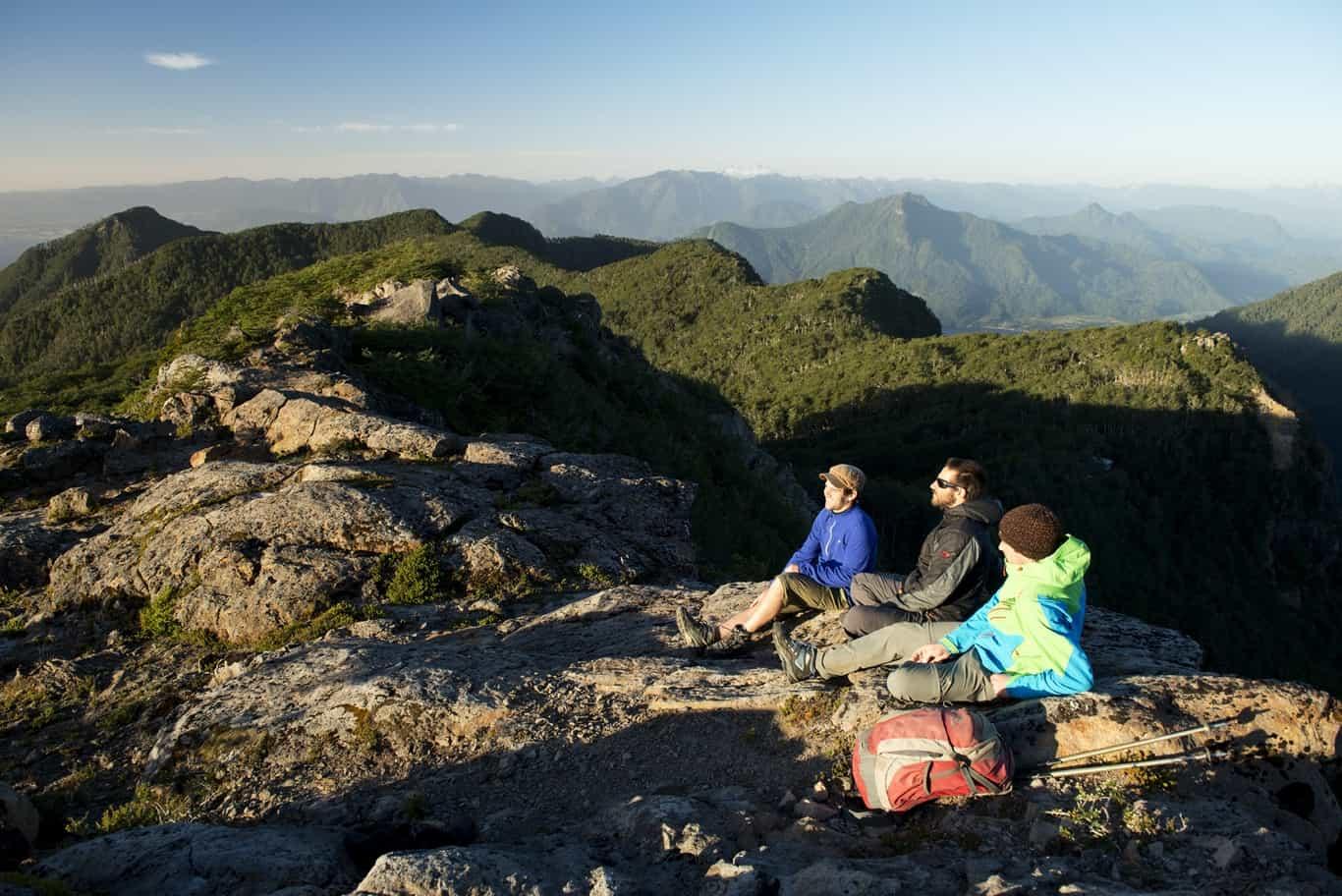 futangue altas cumbres