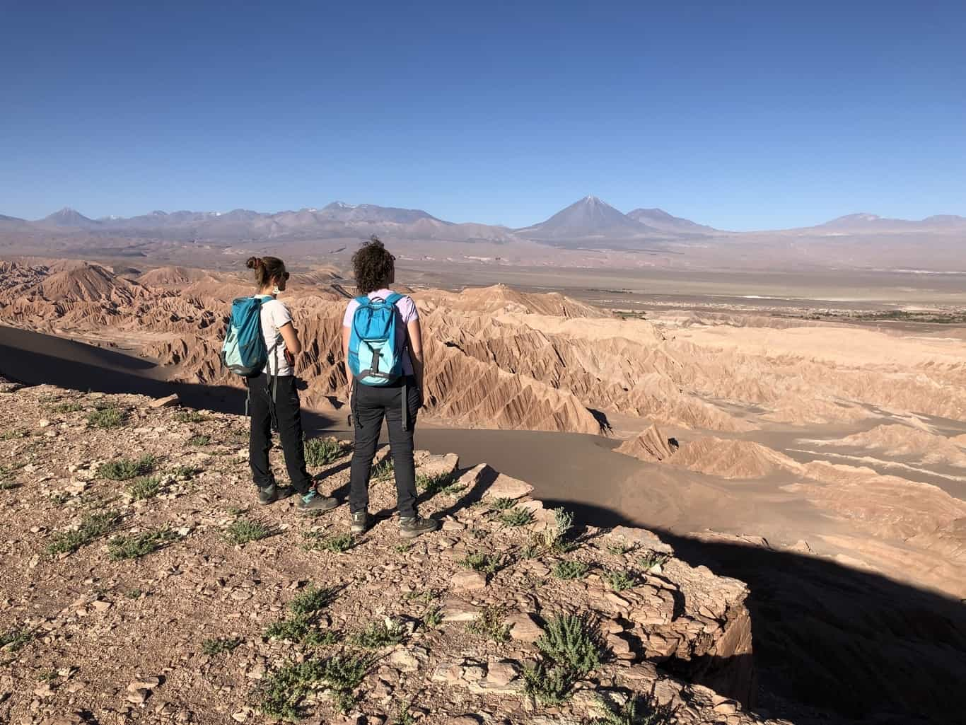 mars valley atacama