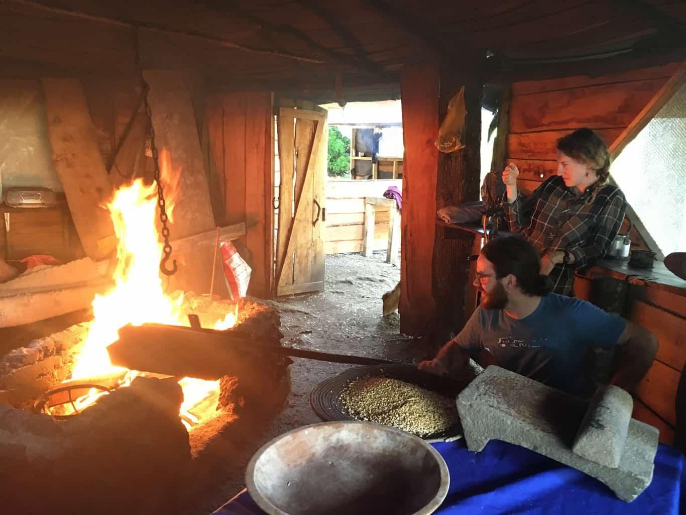 mapuche culture women