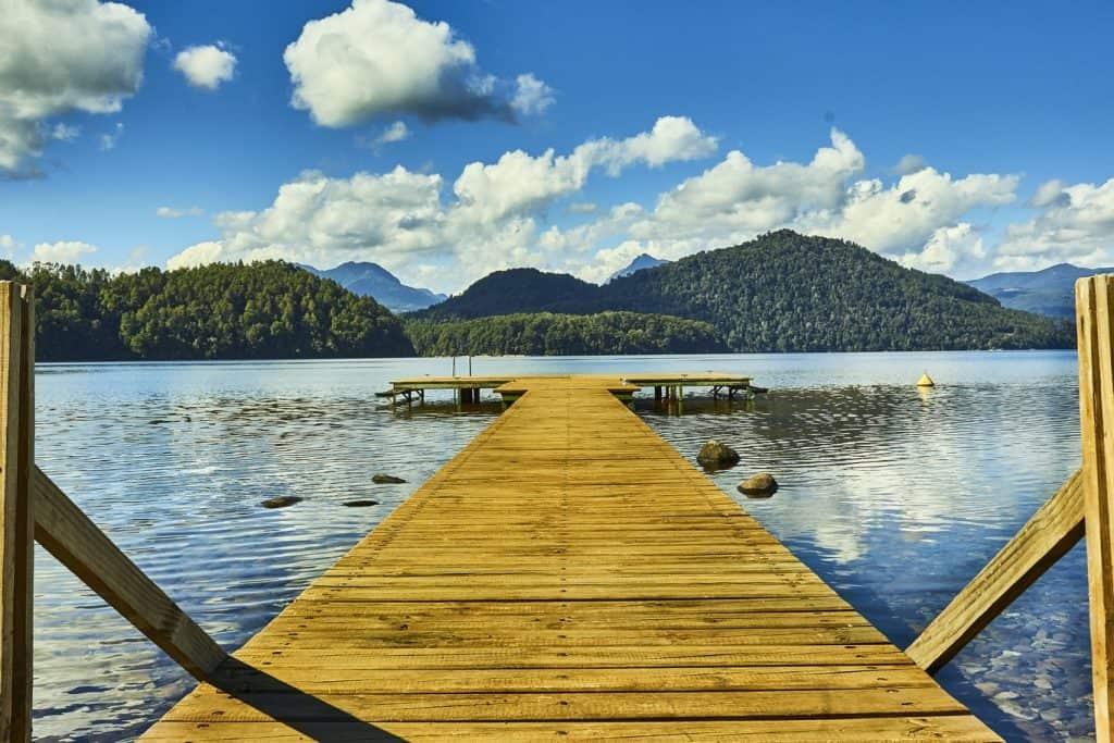destino lagos y volcanes