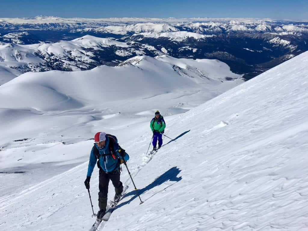 ski corralco lonquimay