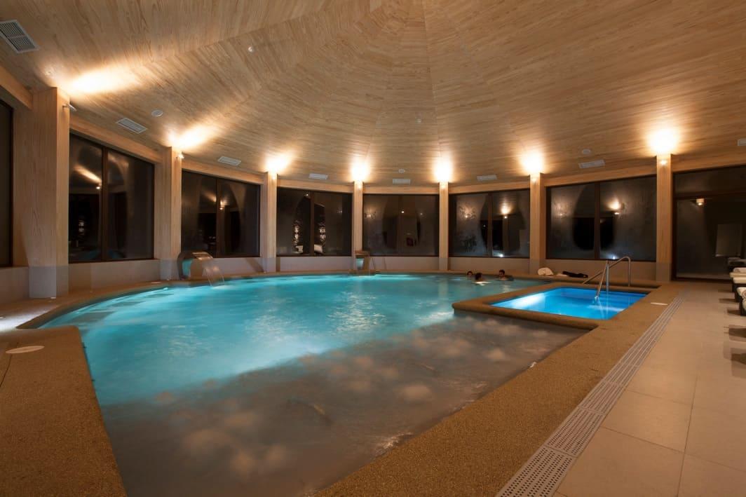 Corralco Hotel SPA