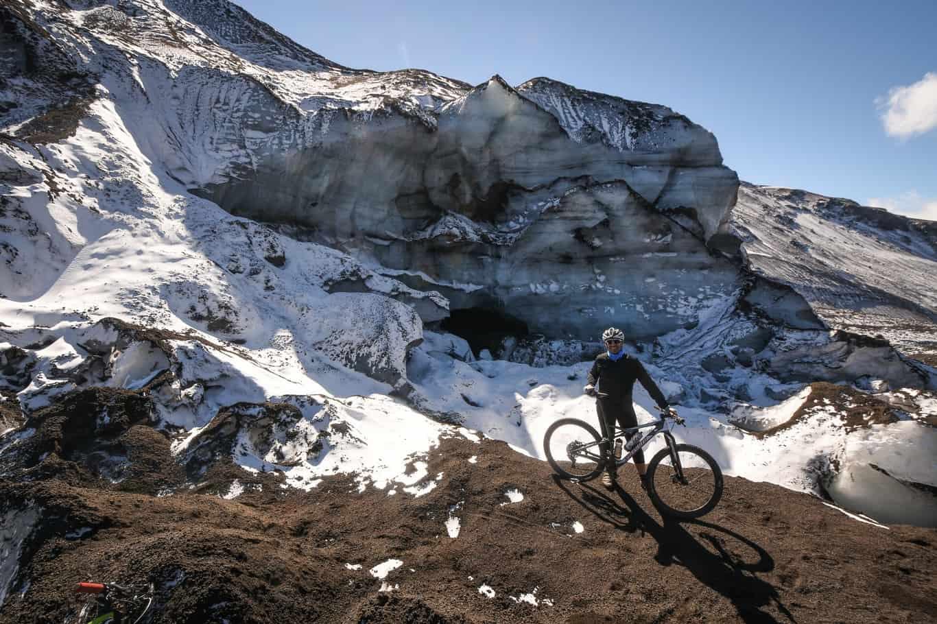 Día 2 Ruta Transvolcánica