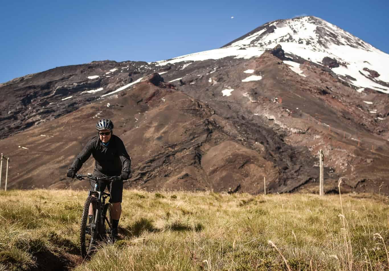 Día 3 Faldas Volcán Villarrica