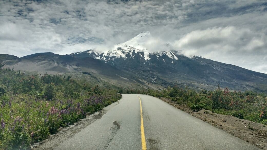 Día 5 - Volcan Osorno