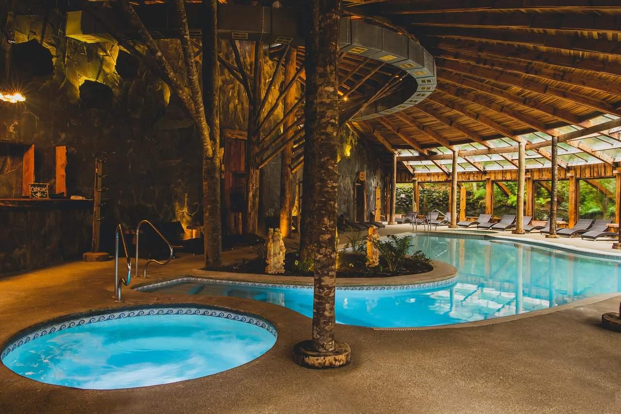 Hotel y SPA Nothofagus