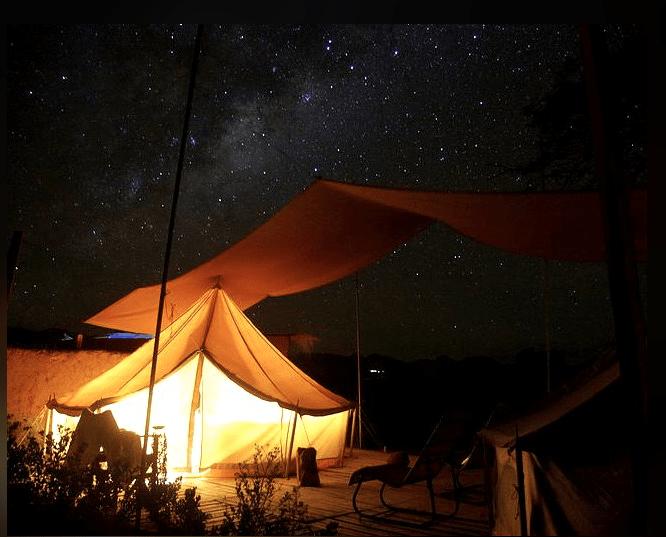 Atacama Loft