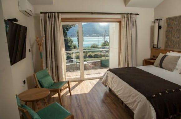 Casa Solaria Hotel - Pucón