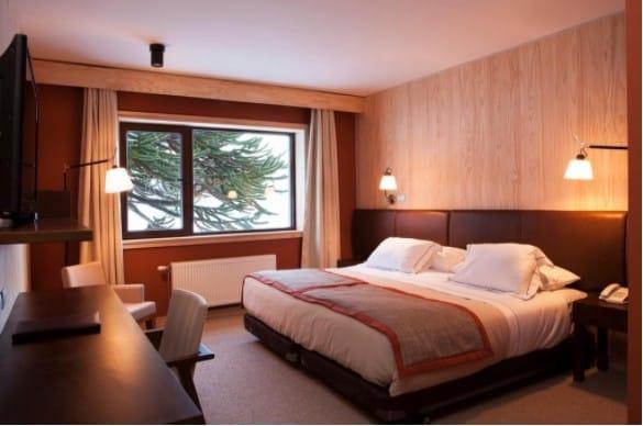 Corralco Hotel & SPA