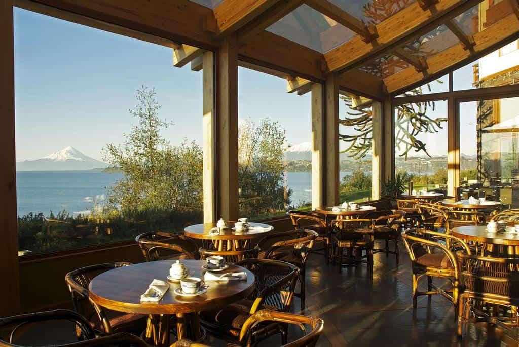 Cumbres Hotel Puerto Varas 2
