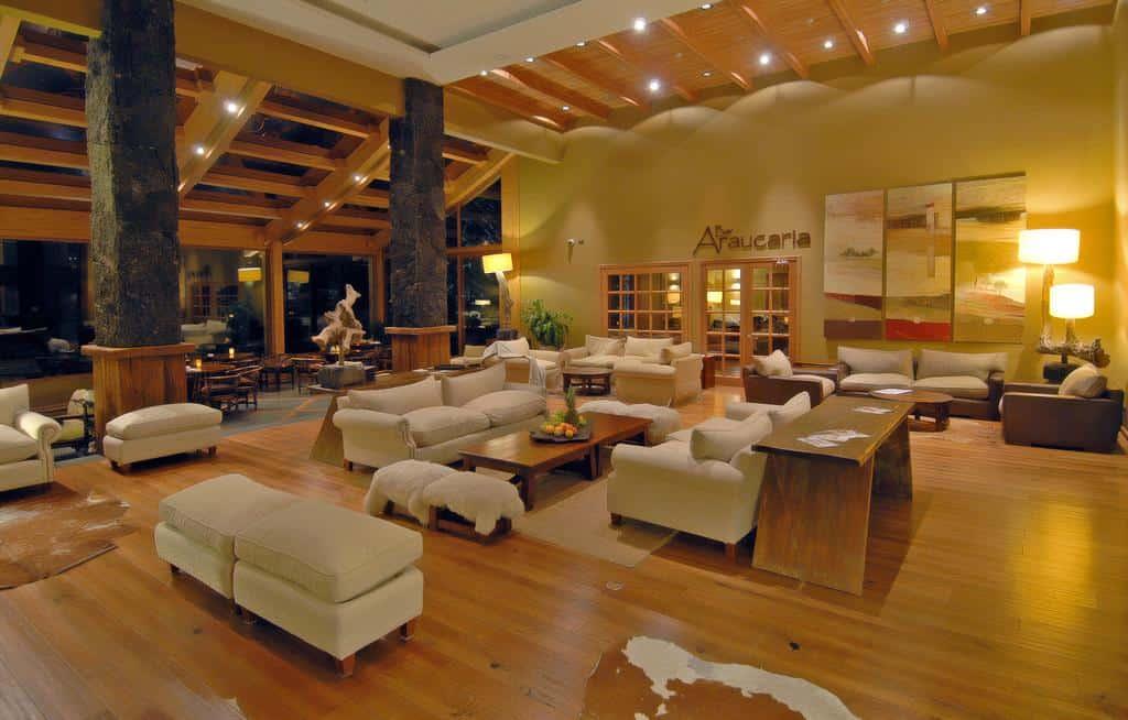 Cumbres Hotel Puerto Varas 5