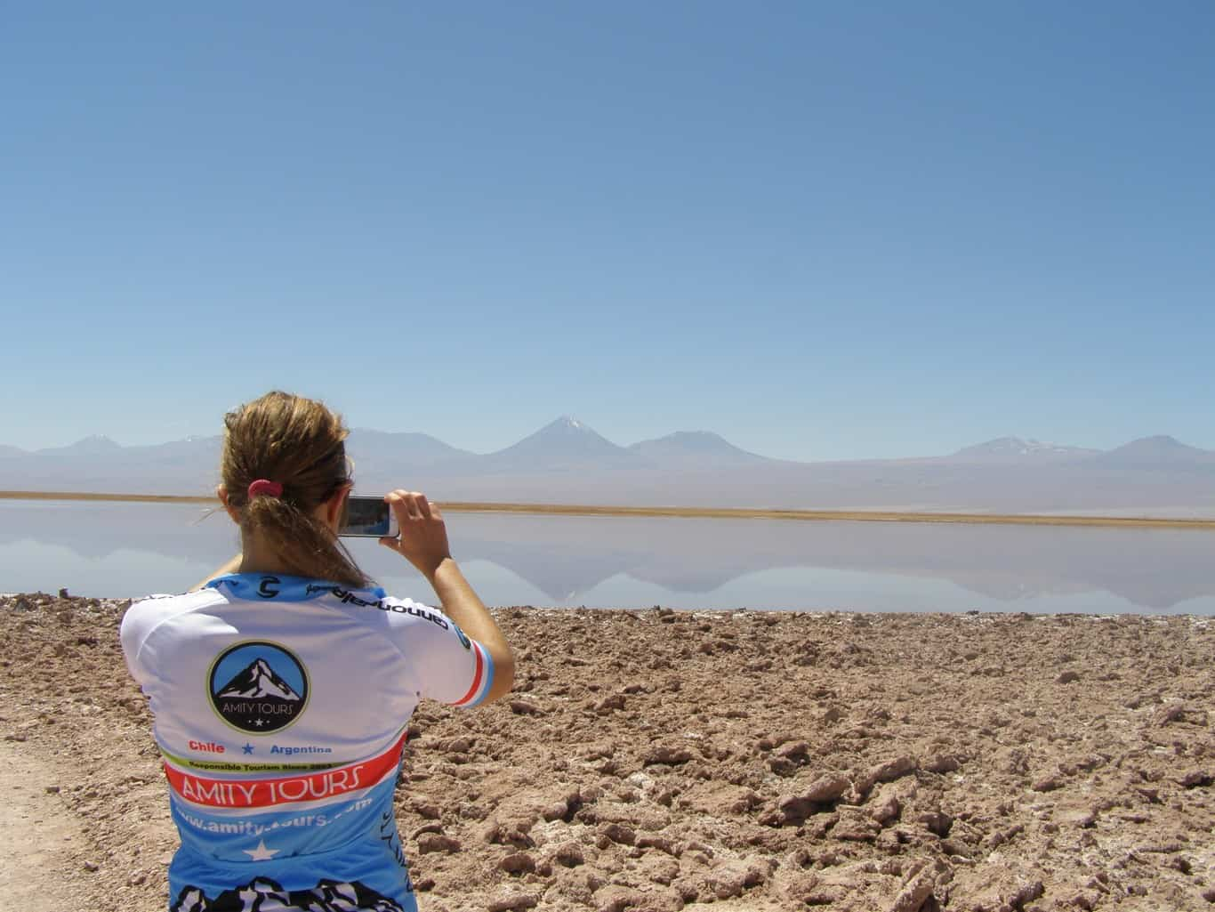 Day 3 - Cejar Lagoon ride