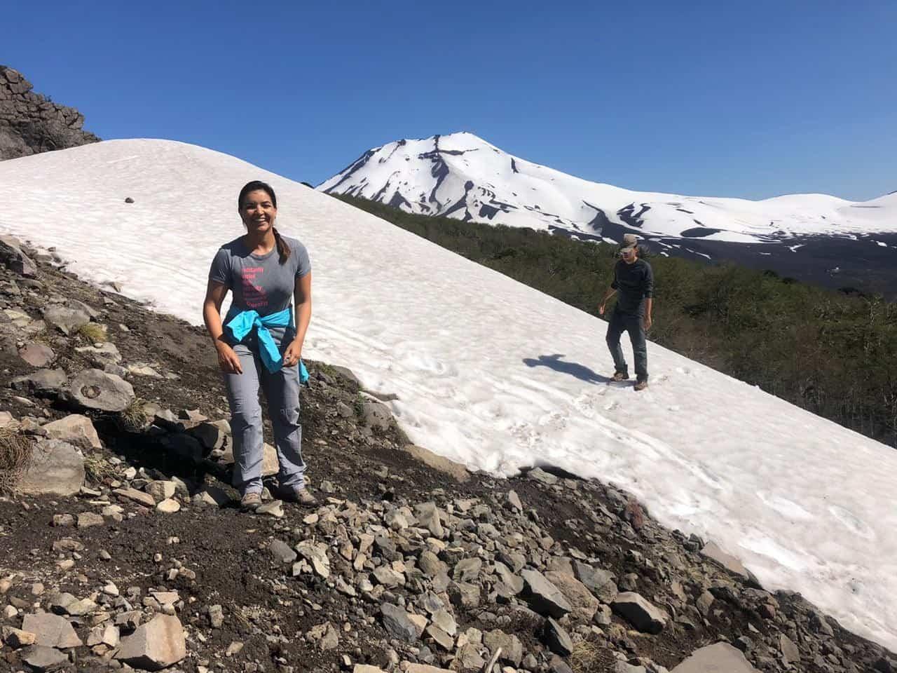 Day 3 Cerro Coloradito Hike 2