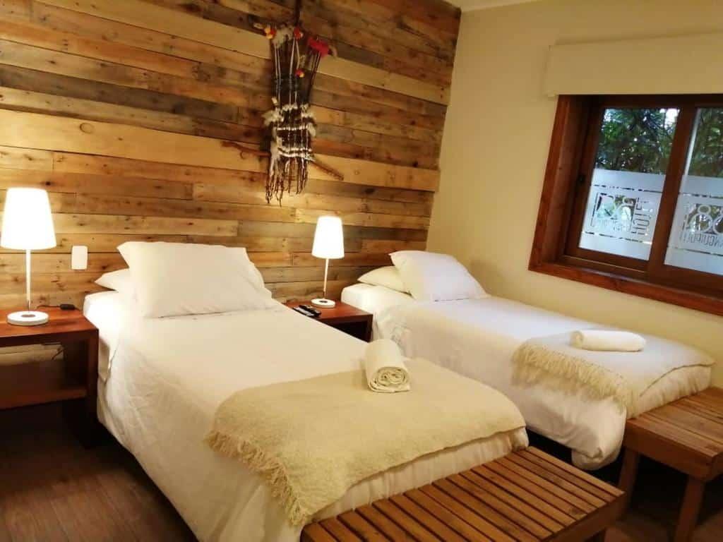 Hotel 381 Panguipulli 2